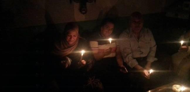 غدا فصل التيار الكهربائي عن شرق مدينة قنا
