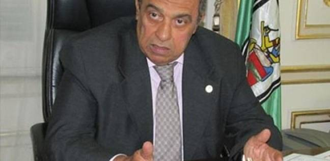 وزير الزراعة: انتزاع بنك الائتمان من الوزارة تسبب في تفاقم أزمة القطن
