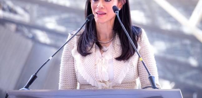 وزيرة السياحة: نسعى لحل مشكلة الضريبة العقارية على الفنادق مع المالية
