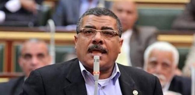 """رئيس """"إسكان النواب"""" يطالب برفع ميزانية صيانة شبكات الصرف الصحي"""