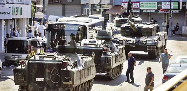 """نيابة تركية: """"الانقلابيون"""" خططوا للسيطرة على عدد من الهيئات العامة"""