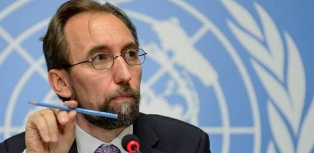 """المفوض السامي لحقوق الإنسان يعد رد الاحتلال في غزة """"غير متكافئ"""""""