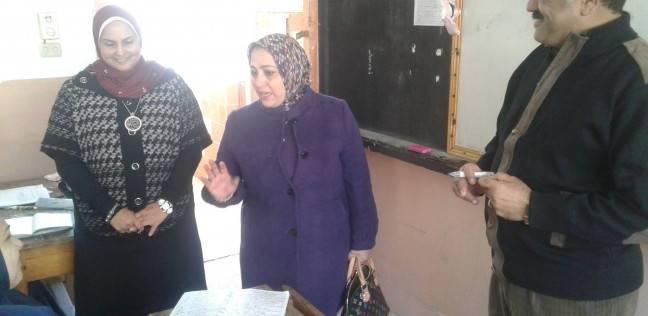 عبد الظاهر: تكريم الفصل الحاصل على نسبة حضور مرتفعة لطلاب الثانوية بالإسكندرية