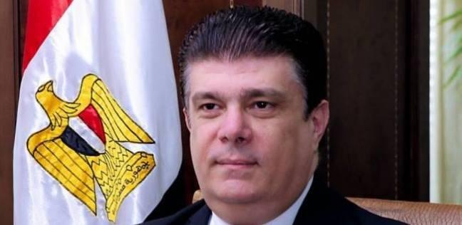 تعيين وليد العيسوي مستشارا لرئيس الهيئة الوطنية للبرامج والإعلانات
