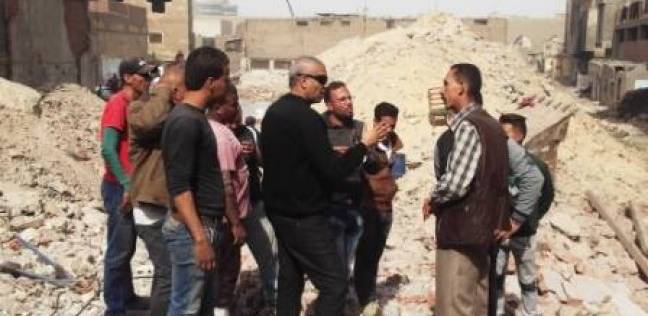 زين العابدين: استمرار هدم مدابغ سور مجرى العيون للقضاء على التلوث