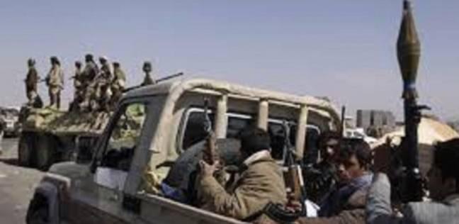 عاجل| سكاي نيوز: مقتل 5 حوثيين أثناء محاولتهم زرع ألغام بالبحر الأحمر
