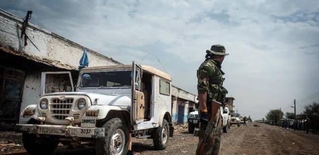 وزارة الخارجية بجنوب إفريقيا تستدعي قائدا أمميا