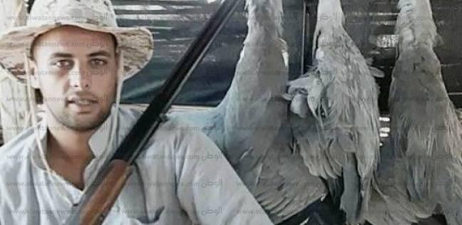 انطلاق موسم صيد الطيور المهاجرة بمطروح.. أشهرها النغاق والدبسية