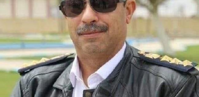 حوادث   وفاة عميد شرطة بأزمة قلبية أثناء تأمين مباراة الجزائر وكوت ديفوار