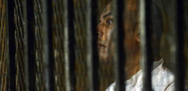 النيابة بقضية الرشوة: محافظ المنوفية السابق كان بيسمي الفلوس شيكولاتة