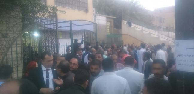 """استياء أنصار """"أبو غنيمة"""" لتأخر إعلان نتيجة انتخابات نادي المرج"""