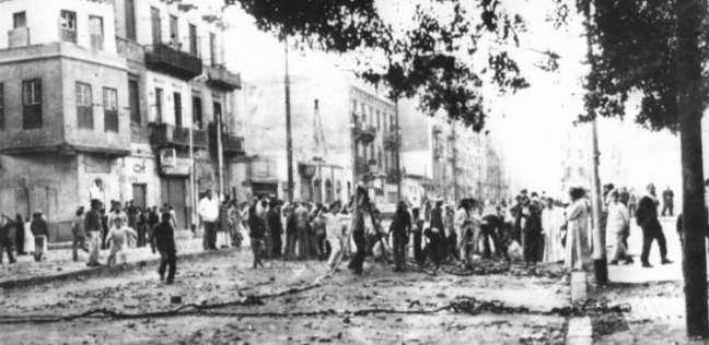 40 عاماً على «انتفاضة الخبز» التى هزت عرش «السادات»