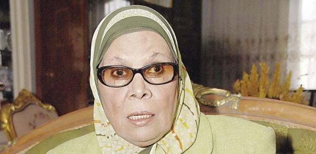 آمنة نصير: مصر بها 4 ملايين مرتد عن الإسلام