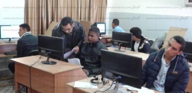استمرار فعاليات مسابقة اكتشاف الطلاب الموهوبين بجنوب سيناء