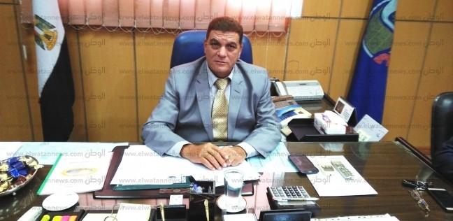 إحالة جهاز حماية الأراضي ومدير جمعية زراعية بإيتاي البارود للنيابة