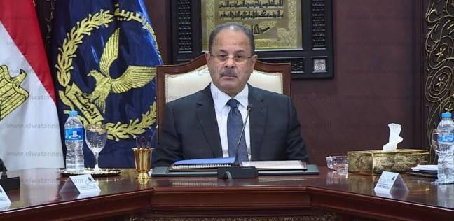 تعرف على تفاصيل قرار وزير الداخلية بإنشاء لجان متابعة وتقييم الحالة المرورية