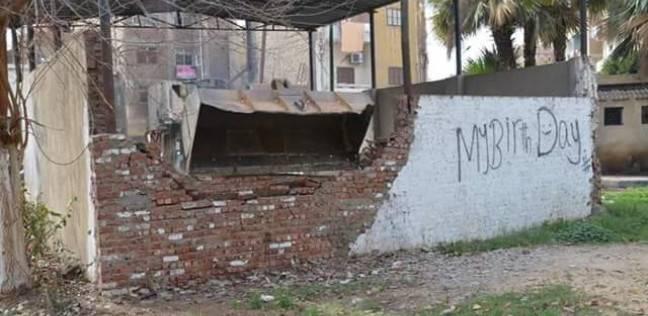 محافظ الإسماعيلية: رفع كفاءة ميدان مصطفى كامل وتجديد نقطة جمع القمامة