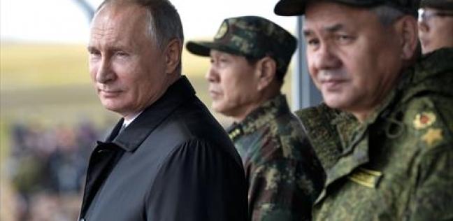 عاجل| روسيا: سلاح الجو الإسرائيلي مسؤول عن سقوط طائرتنا بسوريا
