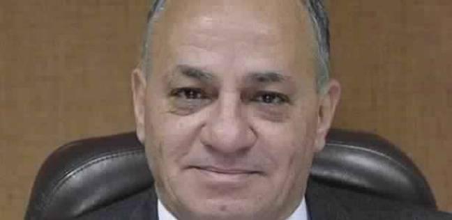 """مدير أمن دمياط الجديد.. عمل بـ""""شرطة المجتمعات العمرانية"""" والأمن العام"""