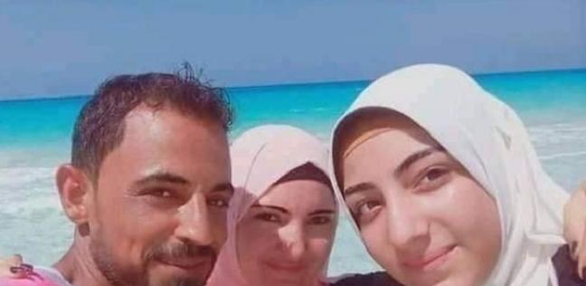 مأساة أسرة توفيت في حادث سير