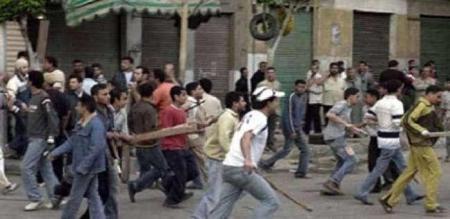 إصابة مدرس وعامل بطعنات في مشاجرة بسوهاج
