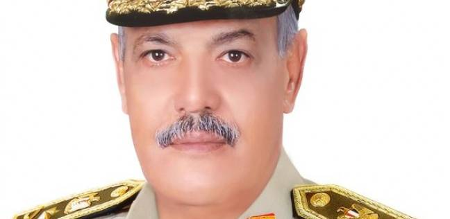 """قائد """"الدفاع الجوي"""": رجالنا مرابطون لحماية سماء مصر ليلا ونهارا"""