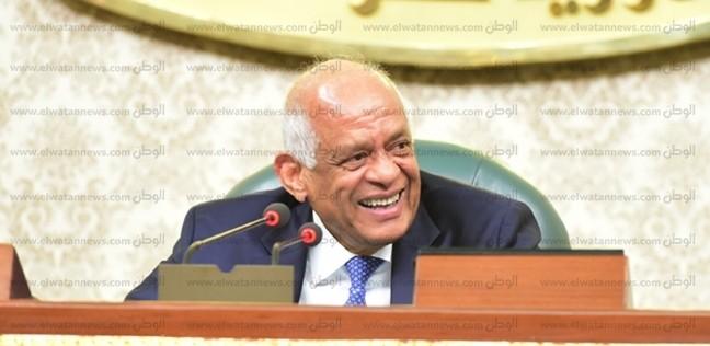 رئيس البرلمان يتوجه لشرم الشيخ للمشاركة في منتدى شباب العالم
