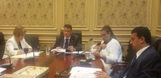 تفاصيل اجتماع لجنة العلاقات الخارجية برئاسة النائب طارق رضوان