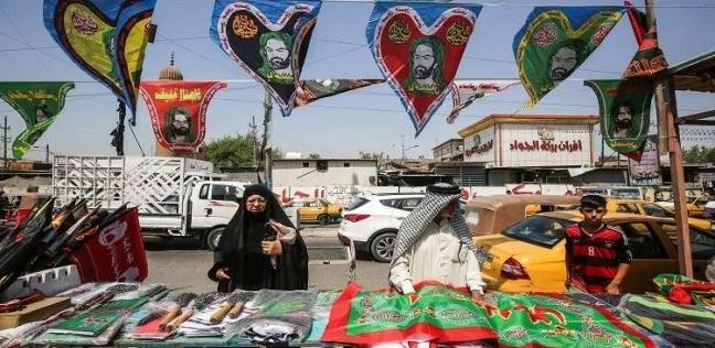 العراق يستعد للاحتفال بذكرى عاشوراء