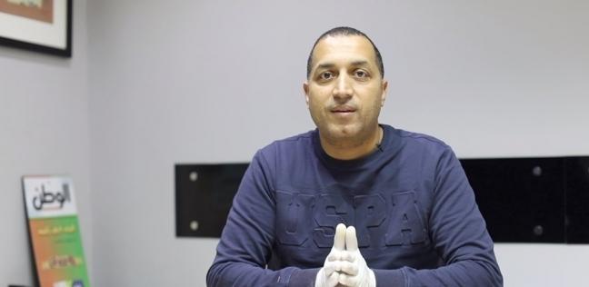إيهاب الخطيب يعلن سر تراجع أحمد فتحي ورفضه التجديد للأهلي