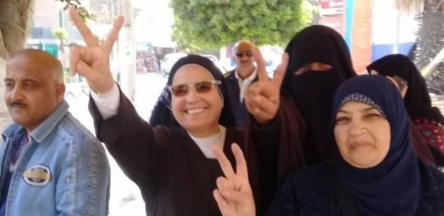 مدن القناة: التصويت على أنغام السمسمية والمزمار