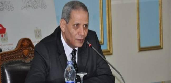 وزير التعليم: تضمين التعداد السكاني في 4 مواد دراسية لأهميته