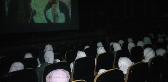 انطلاق مهرجان القومي للسينما المصرية بـquotثقافة اسوانquot