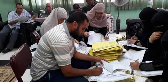 """""""رئاسة بلقاس"""" تبدأ في فحص 1400 طلب تقنين أوضاع على أراض الدولة"""