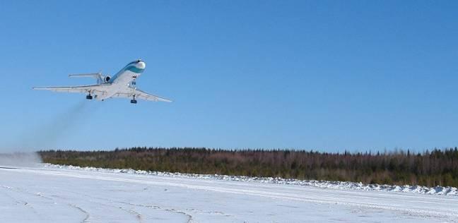 """لجنة تحقيق روسية: طائرة """"تو-154"""" المنكوبة فوق سوتشي لم تنفجر"""