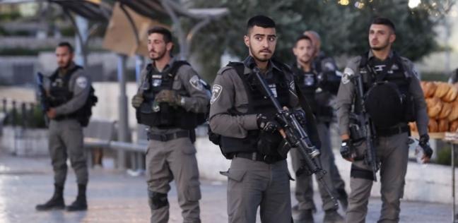 جيش الاحتلال يعتدي بالضرب على طفل غرب جنين