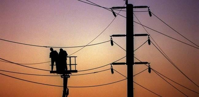 """""""الكهرباء"""": بدء بناء أول محطة نووية في مصر خلال عامين"""