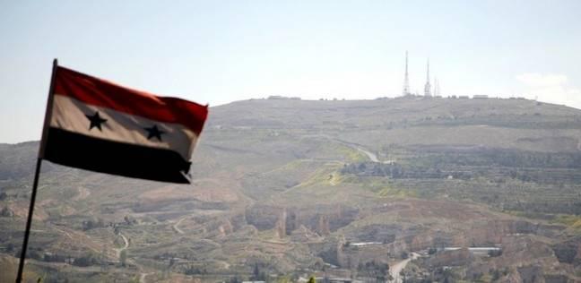 عاجل| توقيع إعلان وقف إطلاق النار جنوب دمشق بمقر المخابرات المصرية