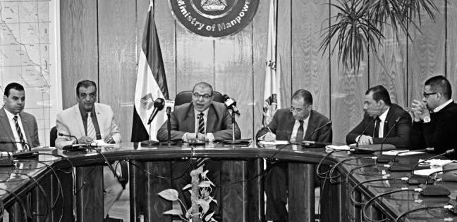 إشراف قضائى ولجنة عليا برئاسة جبالى المراغى لإدارة الانتخابات
