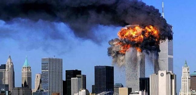 """صور.. """"إنها الحرب"""".. ماذا قالت الصحافة العالمية بعد هجمات 11 سبتمبر؟"""