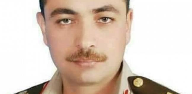 أهالي الشرقية يستعدون لتشييع جنازة العقيد الشهيد أحمد الكفرواي