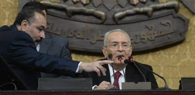 تشريعية النواب تحيل رد مجلس الدولة بشأن الهيئات القضائية للجلسة العامة