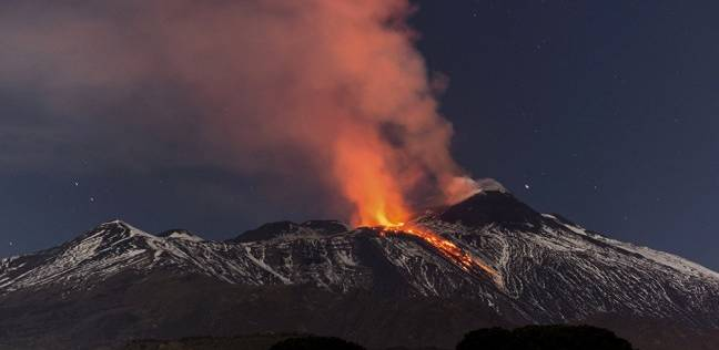 تقارير علمية: ثوران بركان كيلاويا في هاواي قد يدوم أعواما