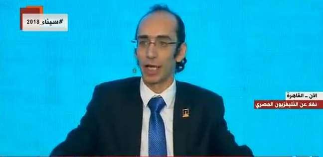 """عضو """"العفو الرئاسي"""": الإفراج عن 900 شاب حتى الآن بقرارات رئاسية"""