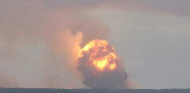 عاجل.. السلطات الروسيةتأمر بإخلاء منطقة الانفجار النووي