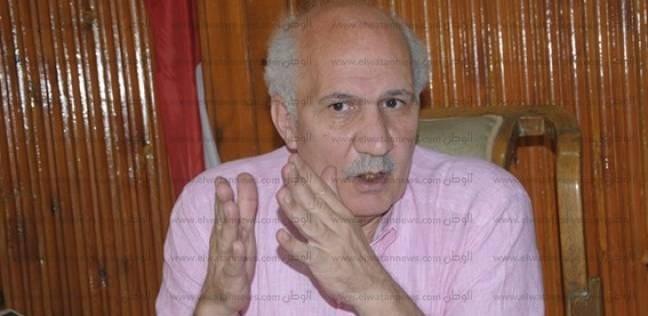 """رئيس """"التجمع"""": مصر مُستهدفة وهناك مخططات لإضعافها"""