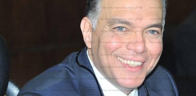 وزير النقل: لأول مرة في تاريخ مصر إنشاء 8 محاور على النيل