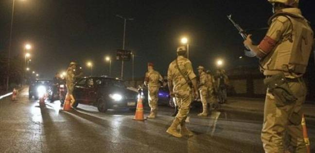 عاجل| اشتباكات في العريش قرب كرم القواديس.. ودخول سيارات الإسعاف