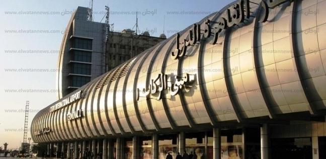 """""""القاهرة الجوي"""": 960 مليون جنيه تكلفة مشروعات التطوير بالمطار"""