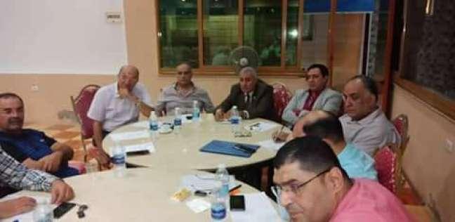 """أمين """"مستقبل وطن"""" في دمياط: الحزب مفتوح للجميع وسنعمل على حل المشكلات"""
